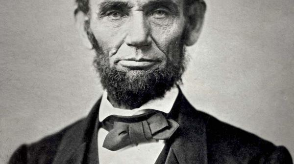 the leadership of president abraham lincoln during the civil war