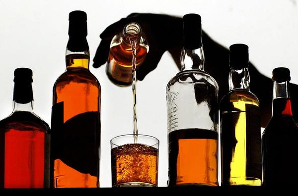 Хороший алкоголь: в чому його перевага
